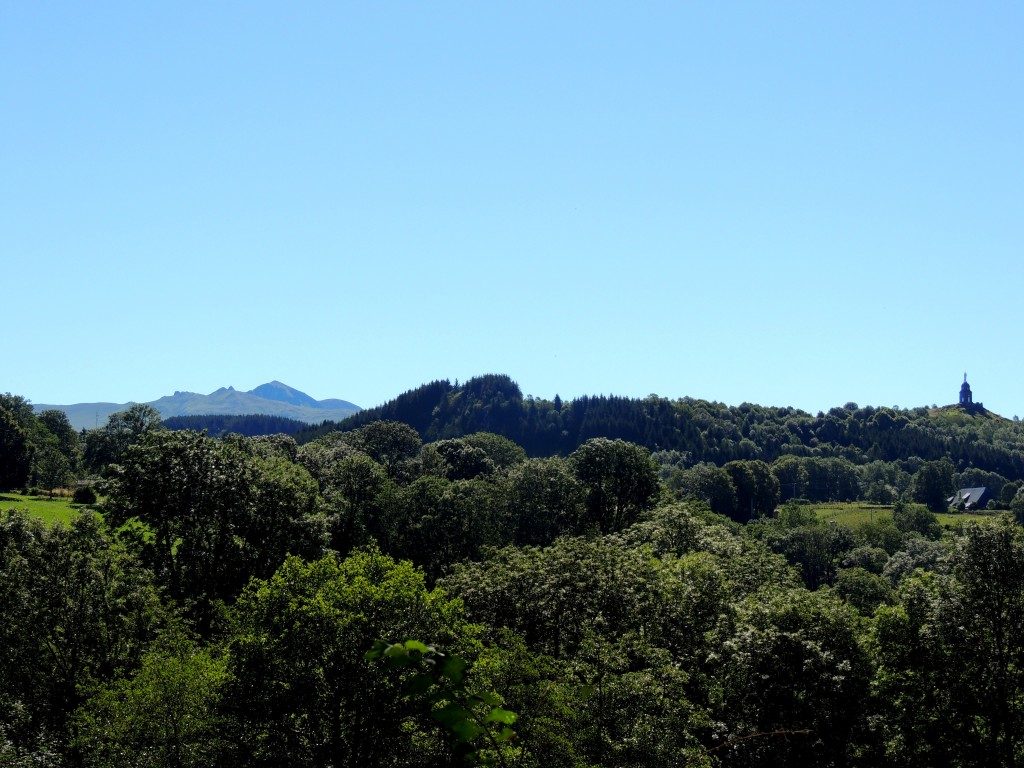 La Tour d'Auvergne 1