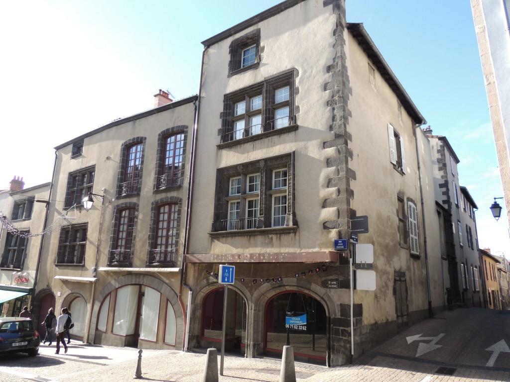Montferrand 65