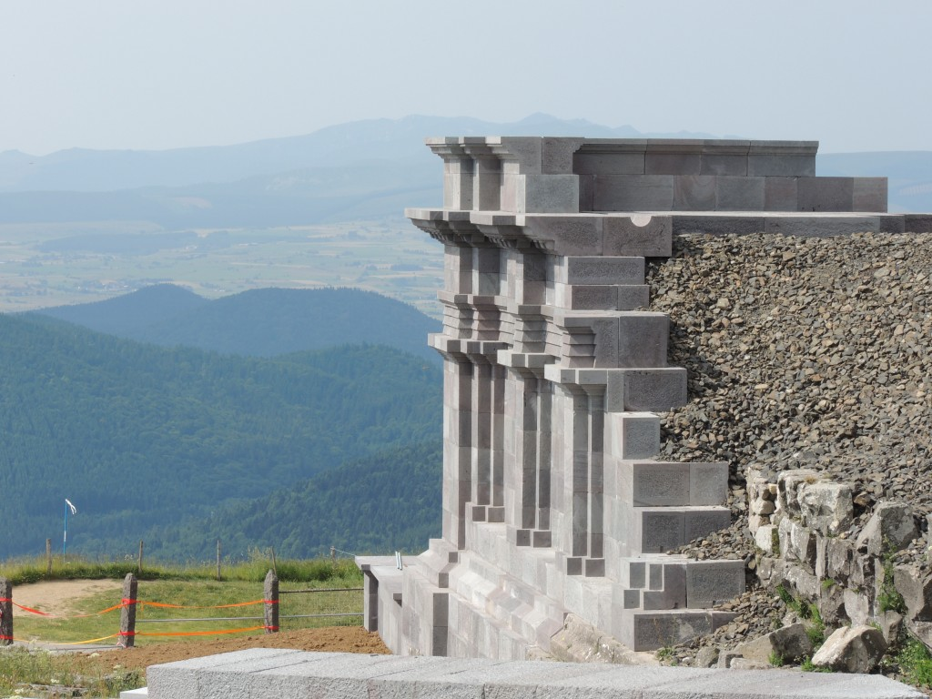 Temple de Mercure