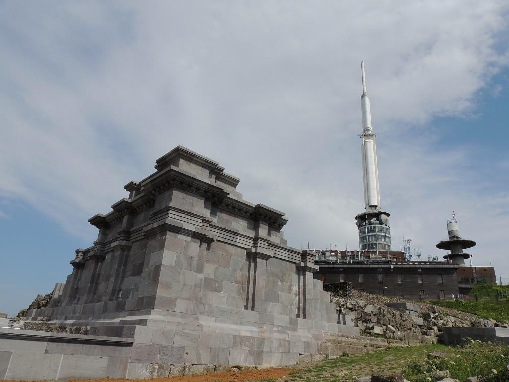 Temple de Mercure 2