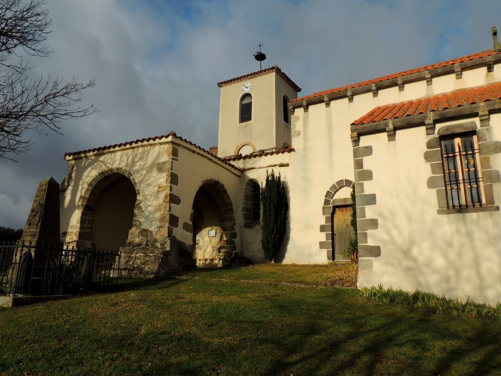 La Chapelle sur Usson 3