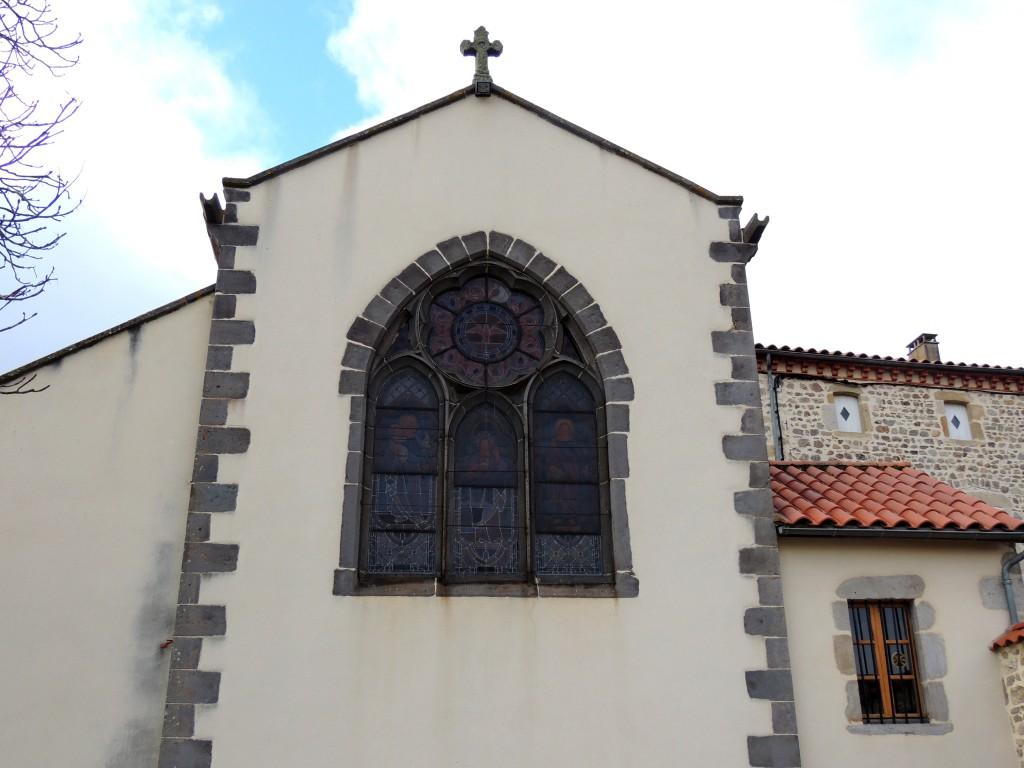 La Chapelle sur Usson 4
