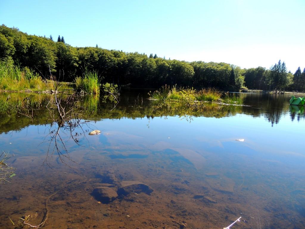 Picherande 10 Lac de Gayme