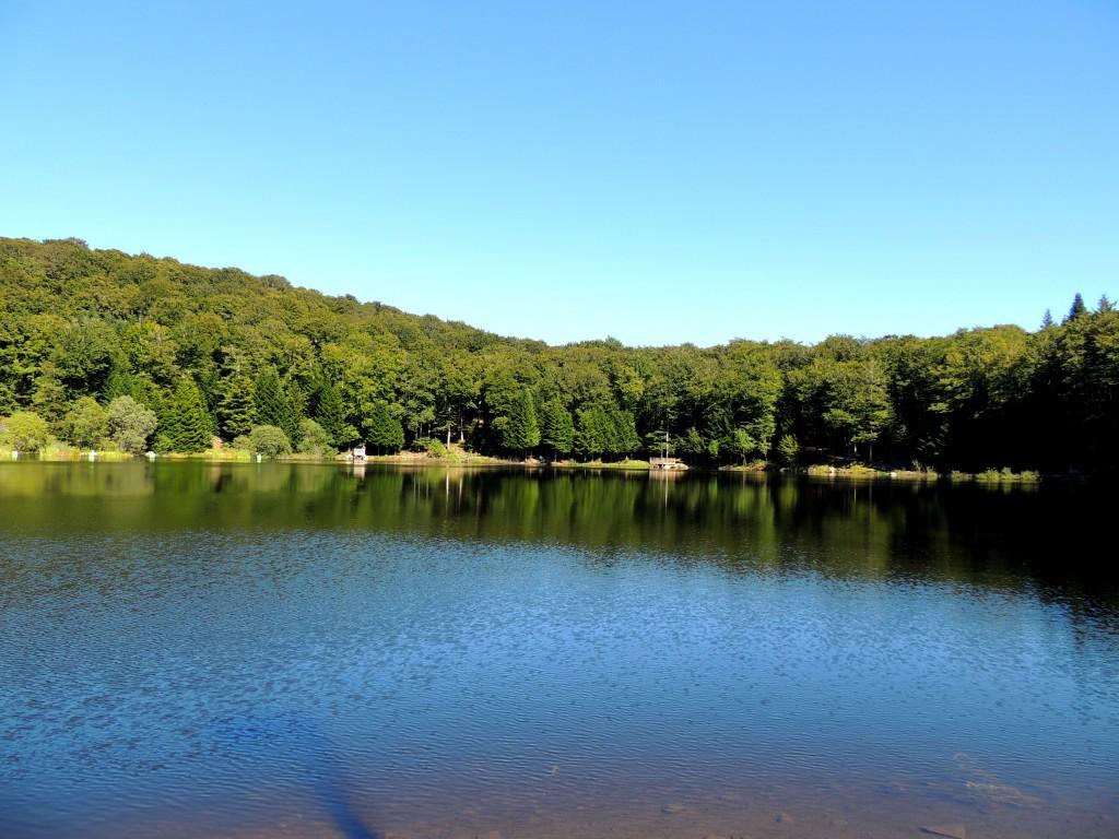 Picherande 4 Lac de Gayme