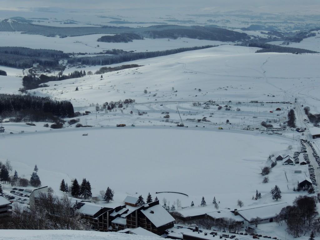 Super-Besse 113 Lac des Hermines