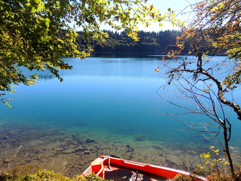 Lac Pavin 14