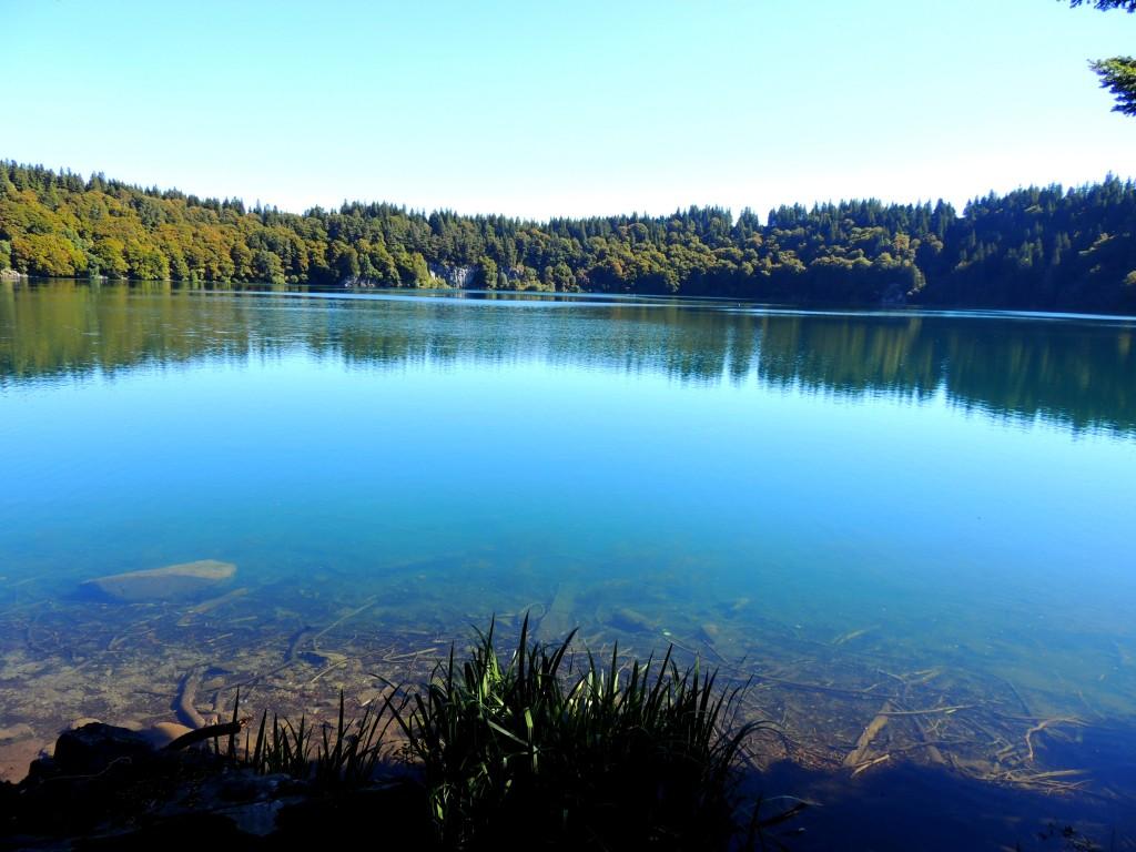 Lac Pavin 16