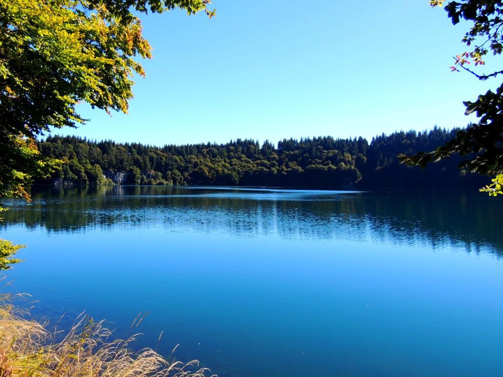 Lac Pavin 3