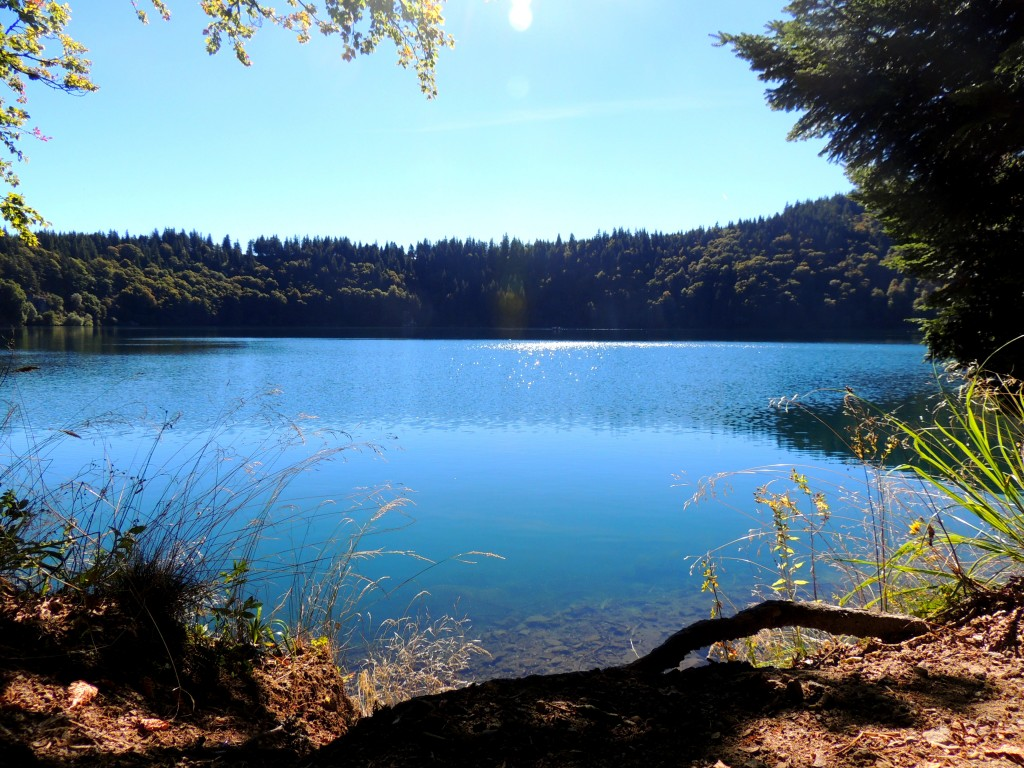 Lac Pavin 7