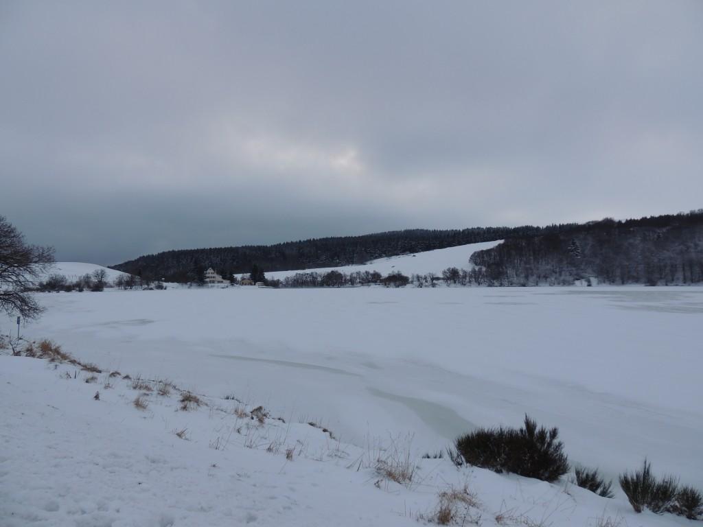 Lac du Guery 3
