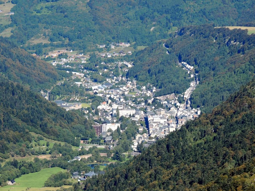 Le Mont Dore 1