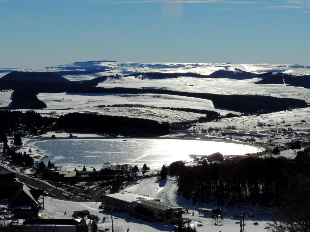 Super-Besse 20 Lac des Hermines