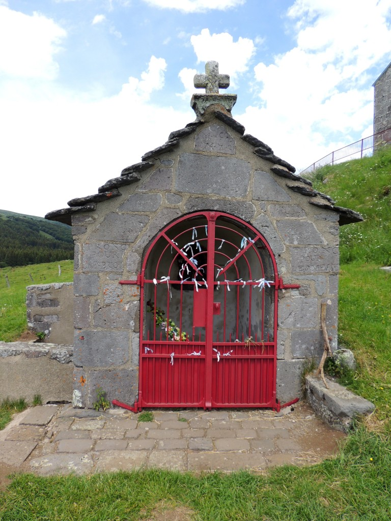 Besse-et-Saint-Anastaise 38
