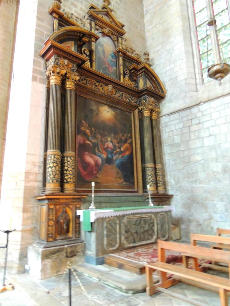 La Chaise-Dieu 24
