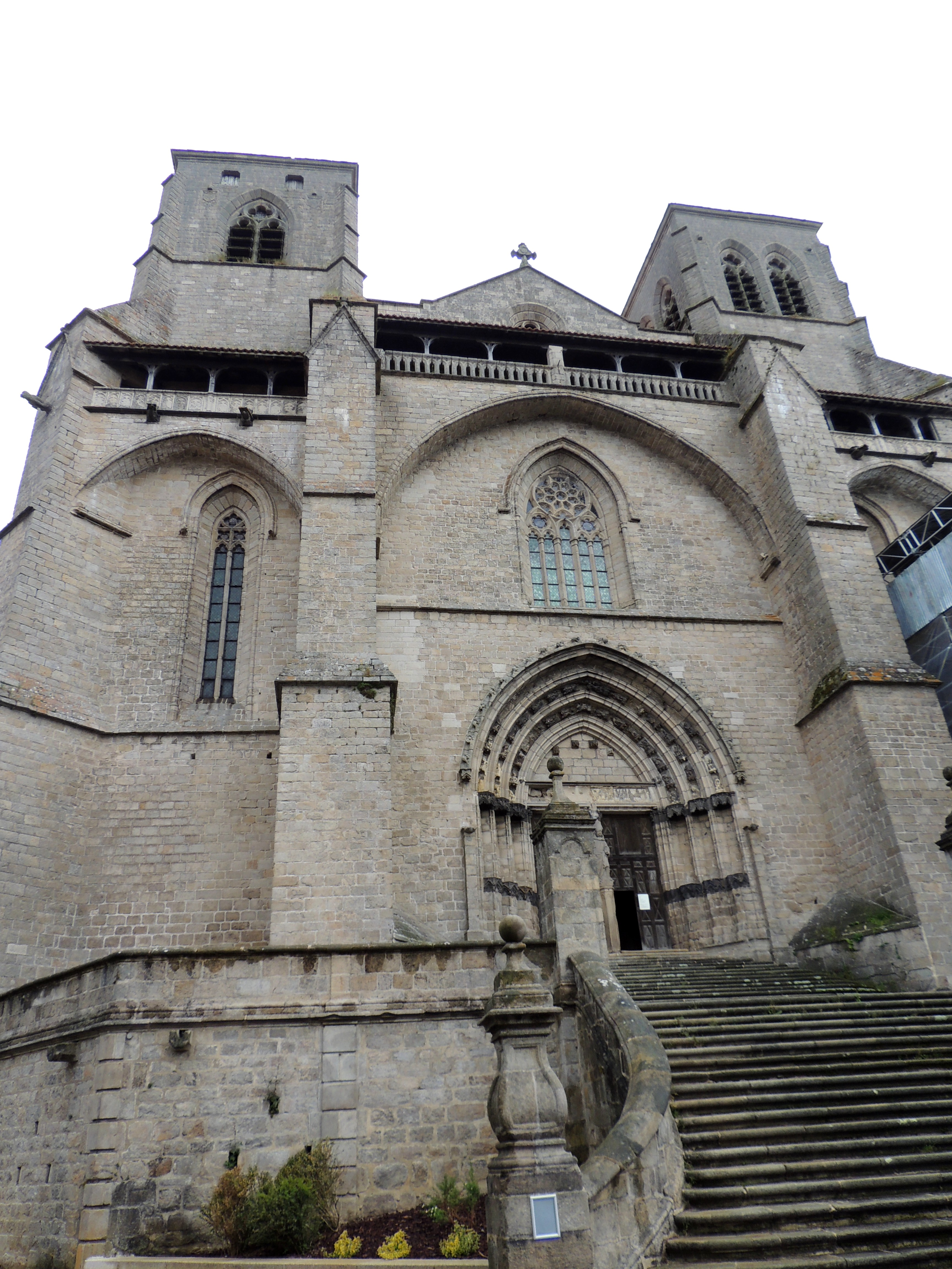 La Chaise Dieu 43 Au Cœur Des Pays D Auvergne