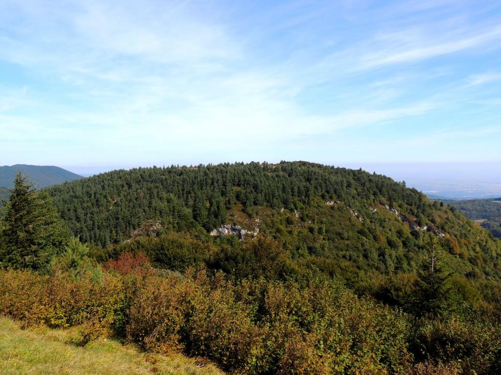 Le Puy Sarcouy 1