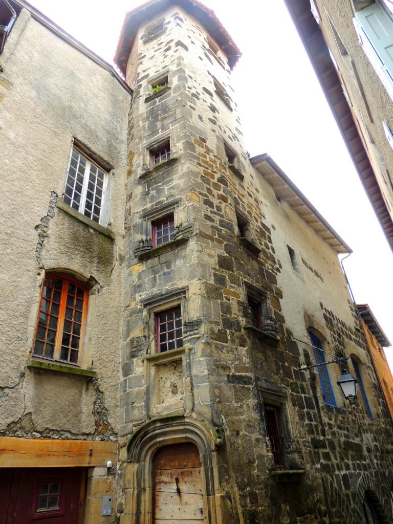 Le Puy en Velay 104