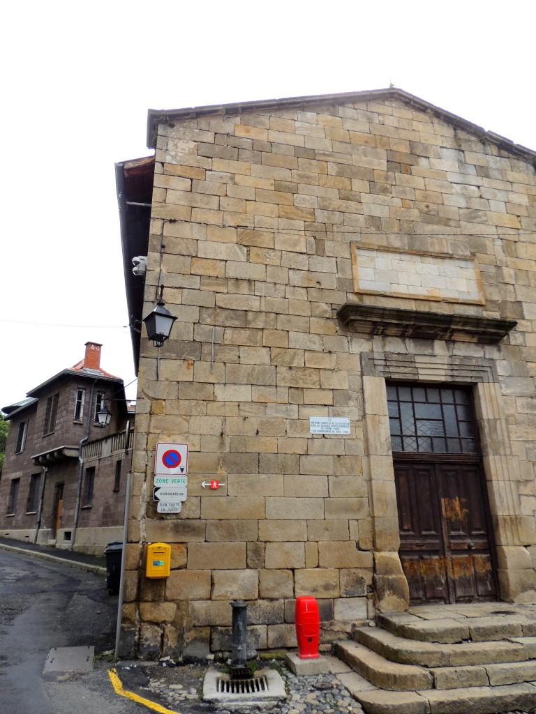 Le Puy en Velay 107