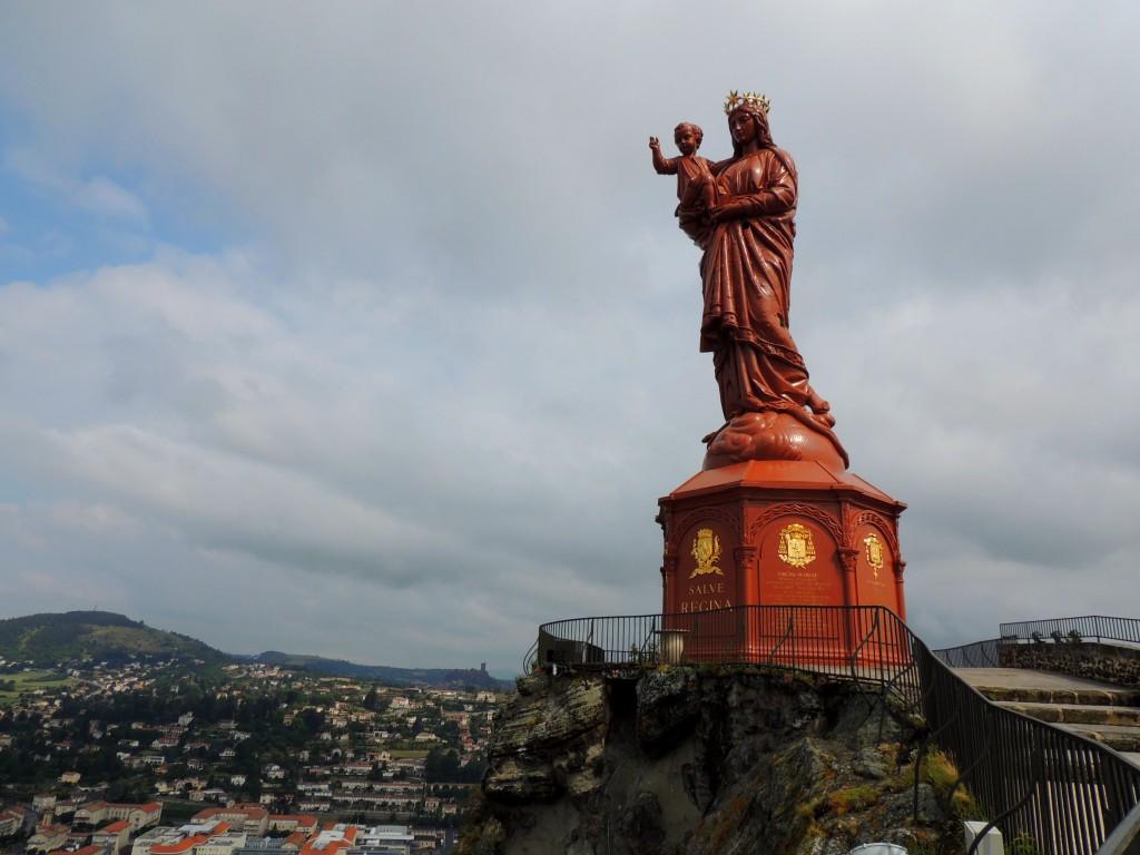 Le Puy en Velay 55