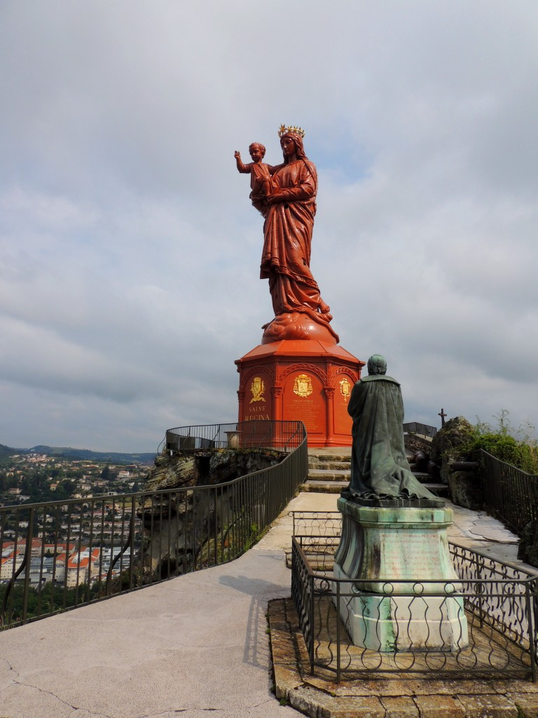 Le Puy en Velay 56