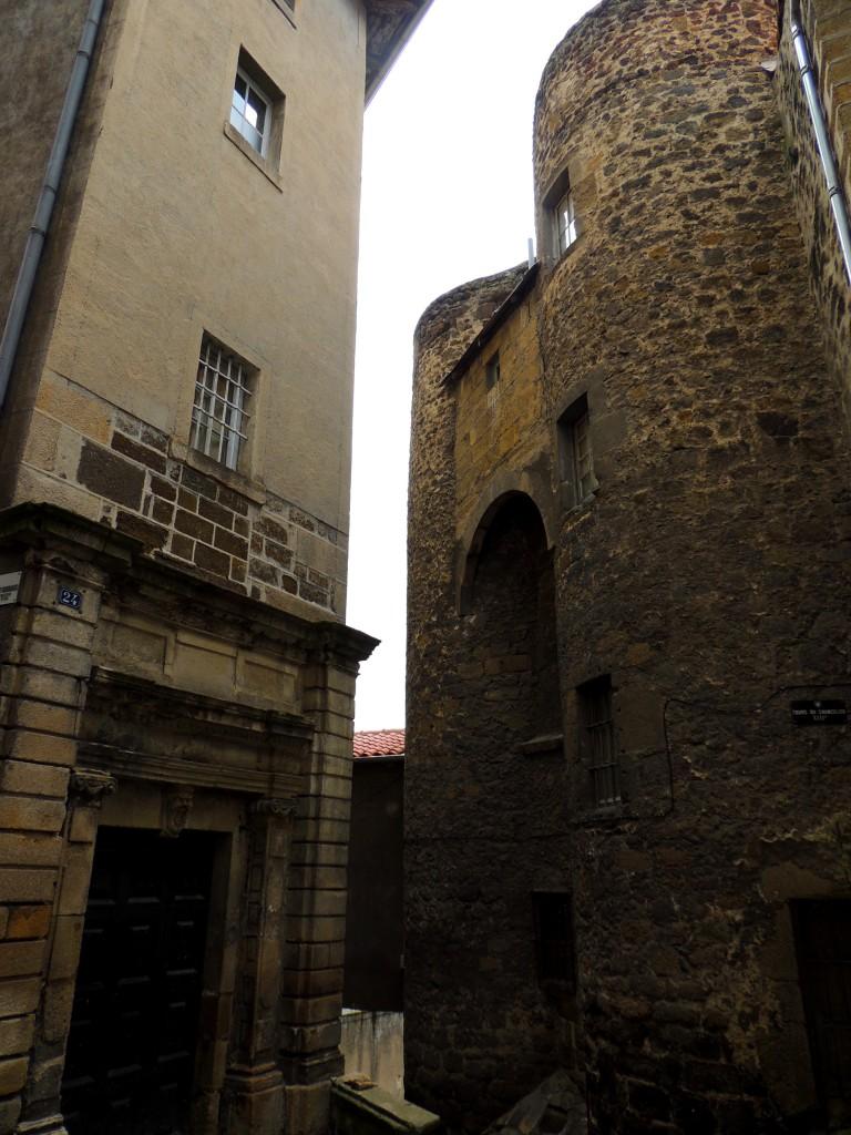 Le Puy en Velay 99
