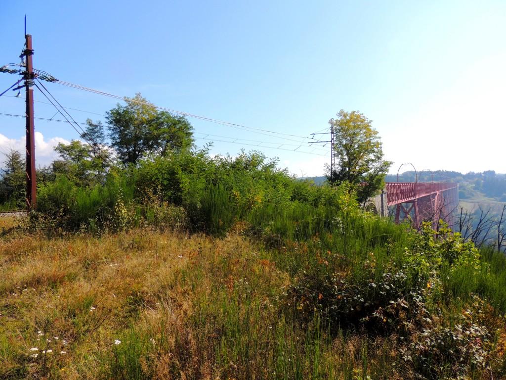 Viaduc de Garabit 23