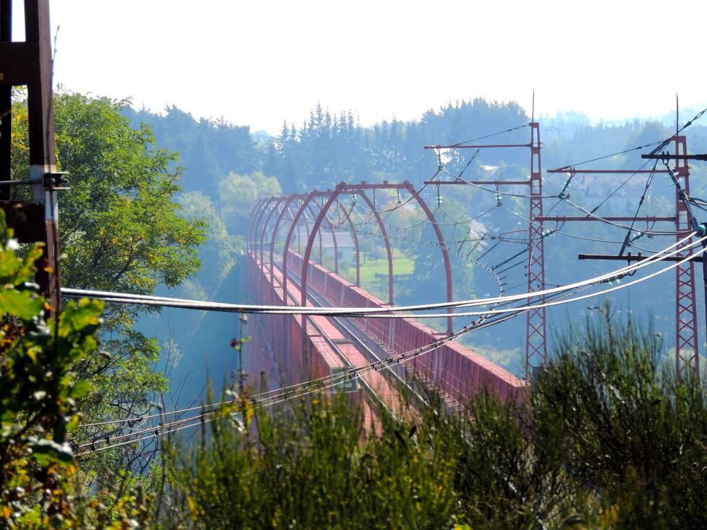 Viaduc de Garabit 27