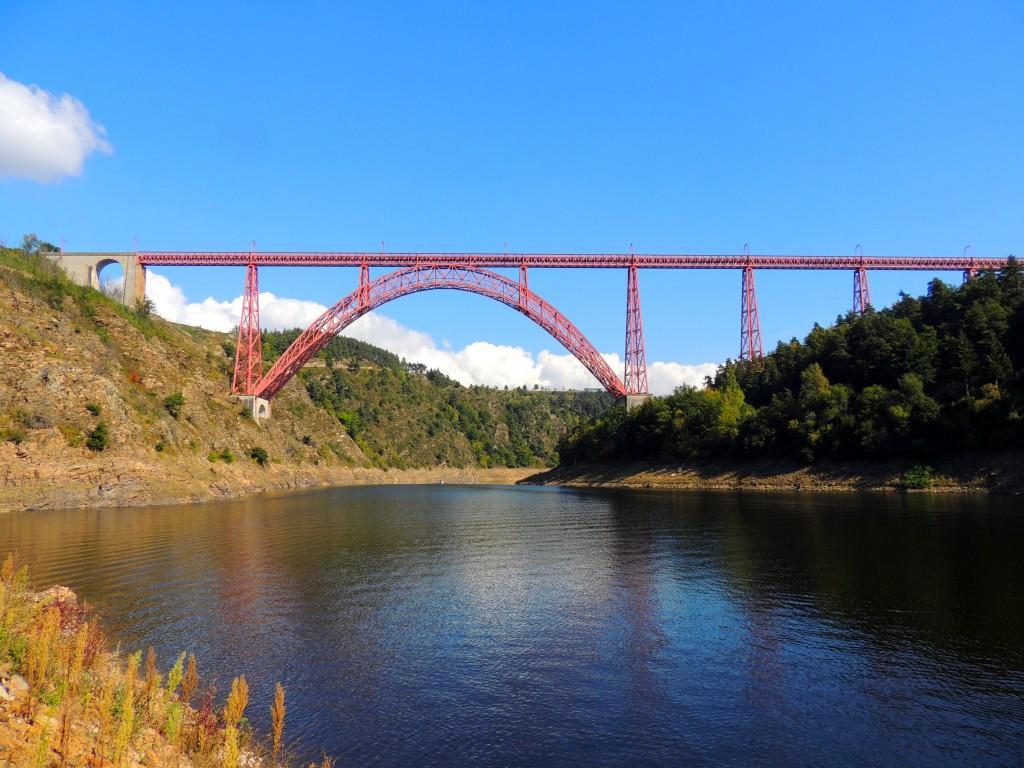 Viaduc de Garabit 28