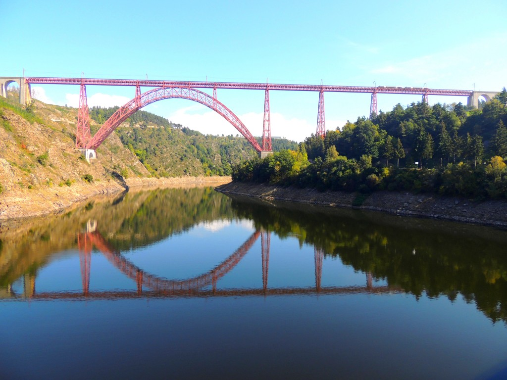 Viaduc de Garabit 4
