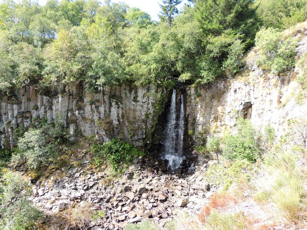 Cascade du Guery 7