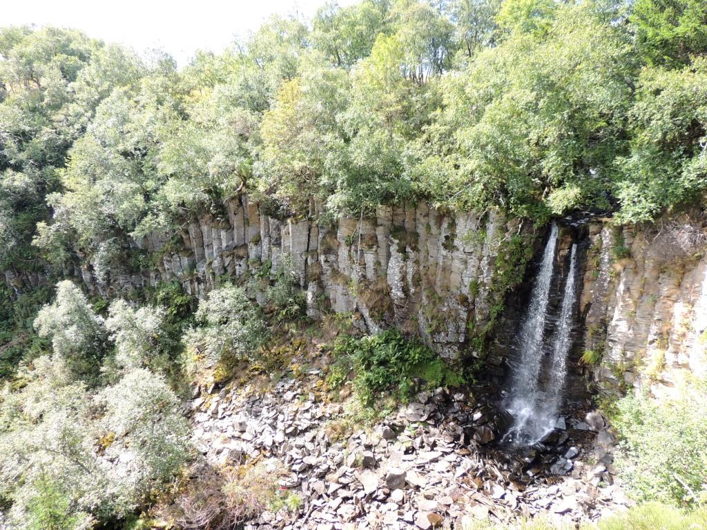 Cascade du Guery 8