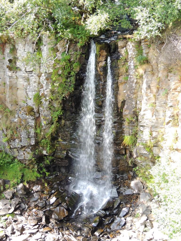 Cascade du Guery 9