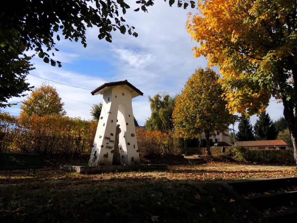 Champagnac-le-Vieux 15