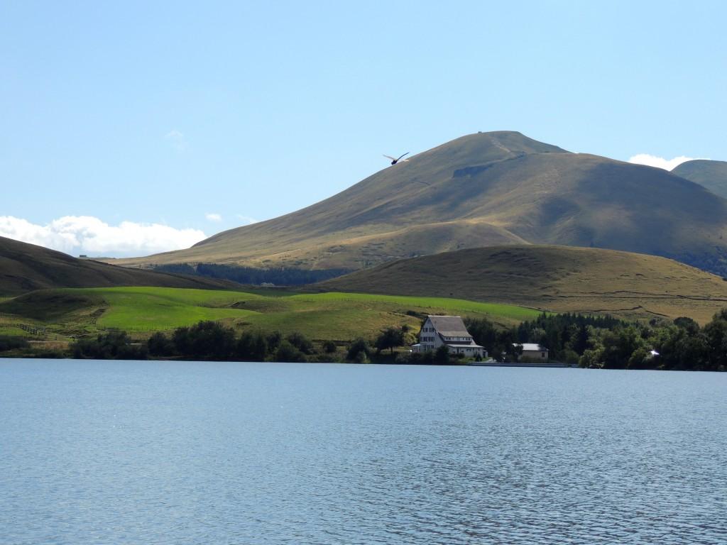Lac du Guery 12
