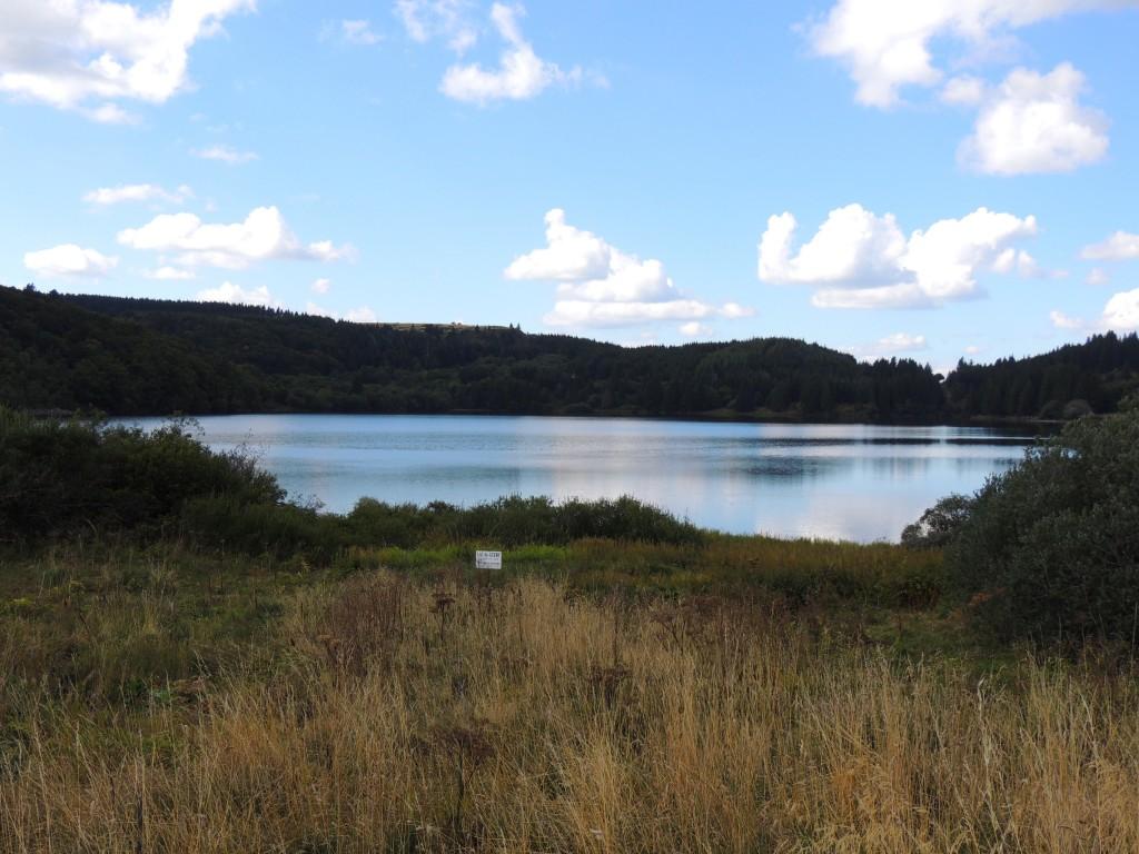 Lac du Guery 20