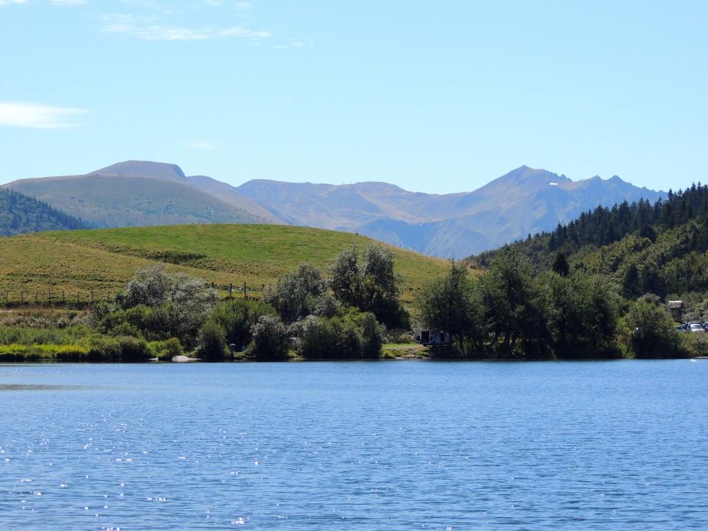 Lac du Guery 27