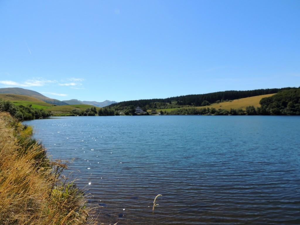 Lac du Guery 28