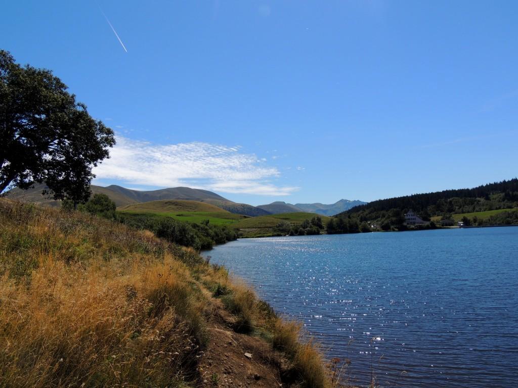 Lac du Guery 30