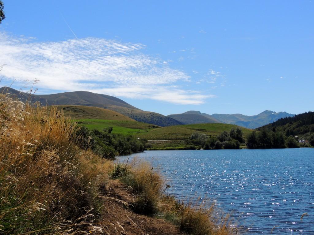 Lac du Guery 35