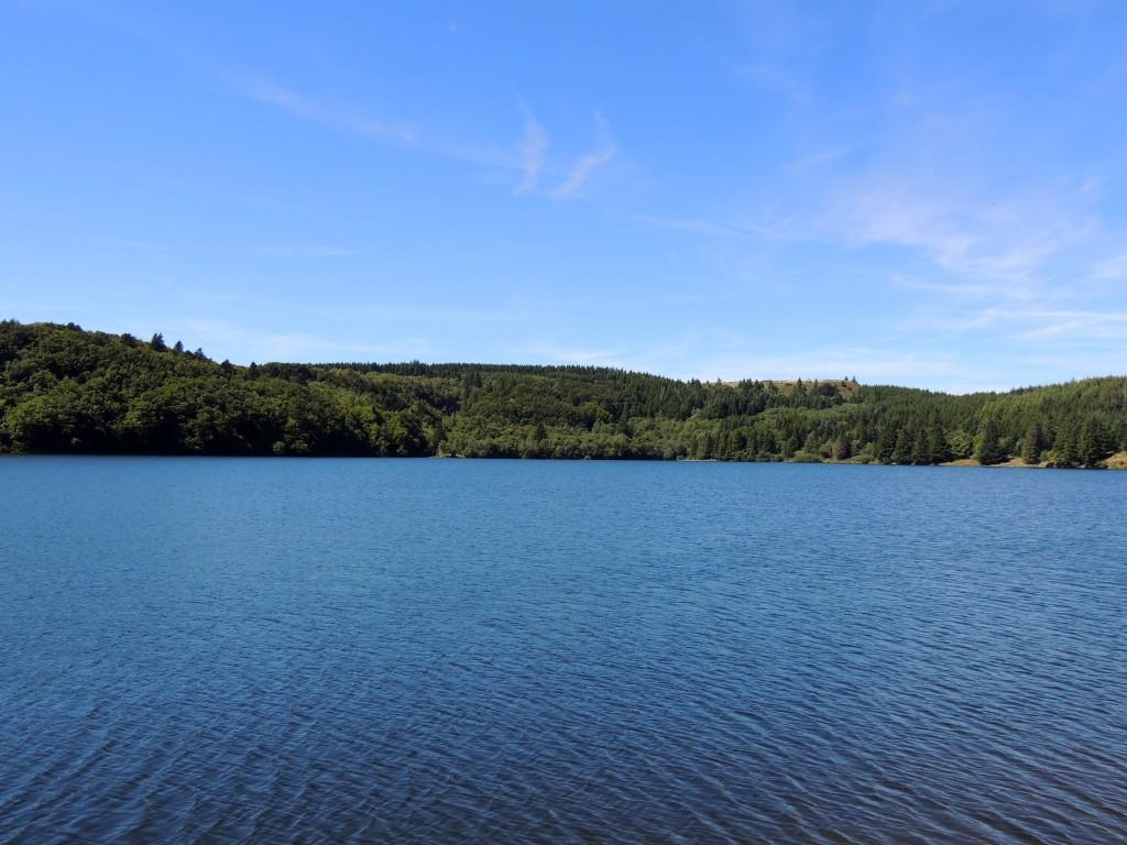 Lac du Guery 38