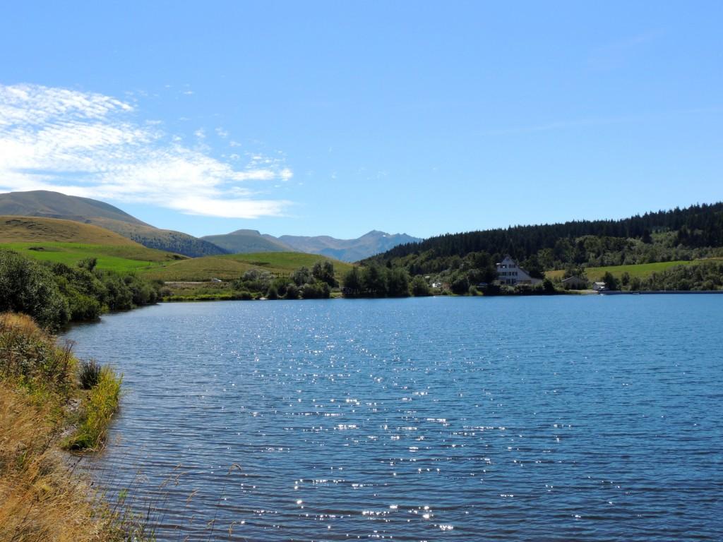 Lac du Guery 39