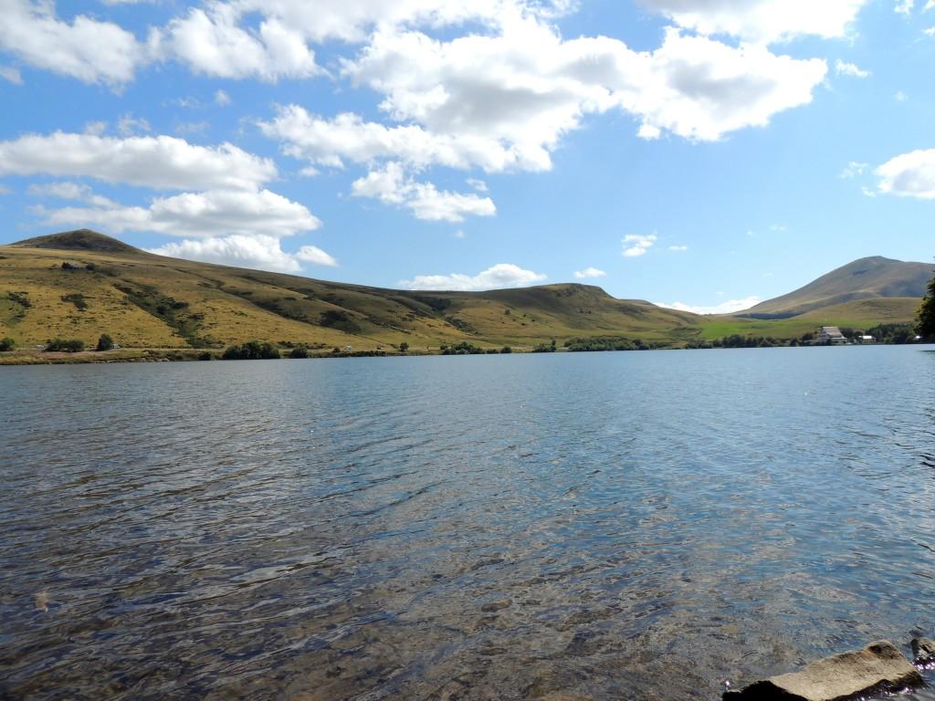 Lac du Guery 4