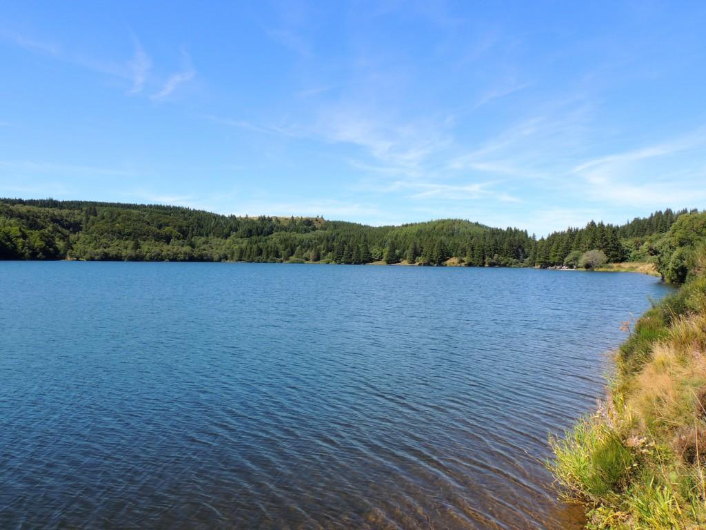 Lac du Guery 43