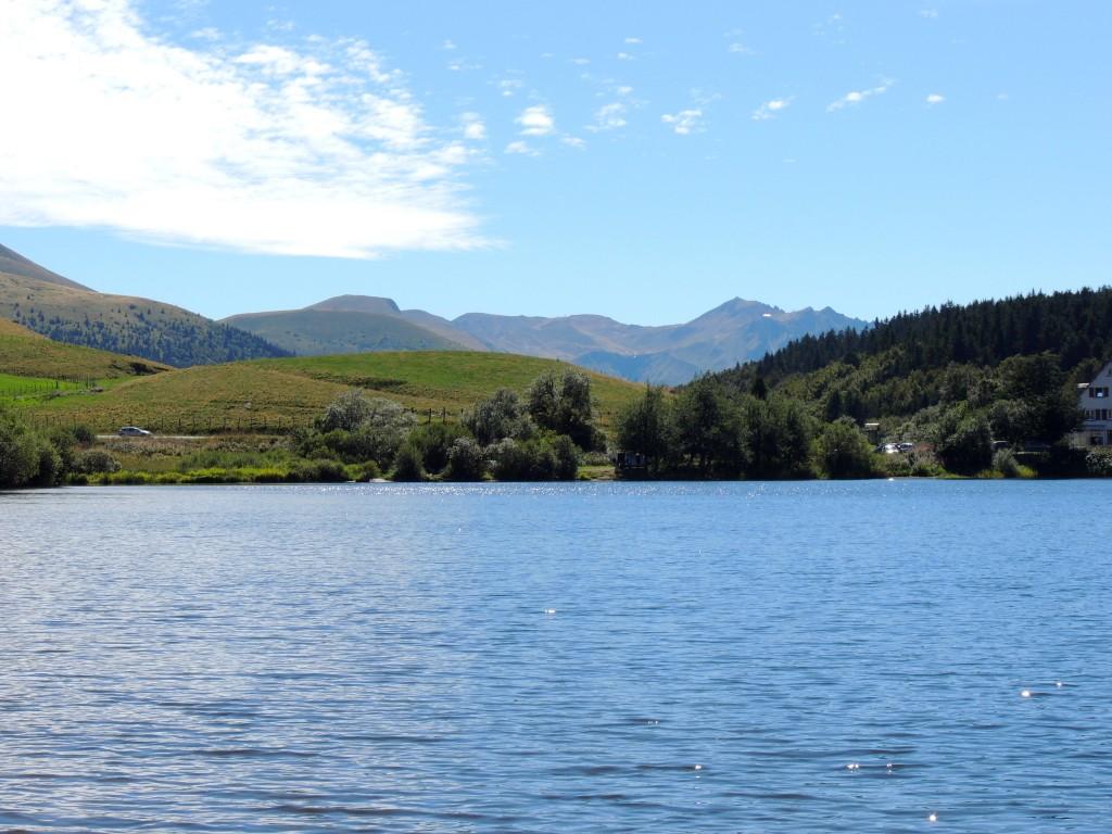 Lac du Guery 48