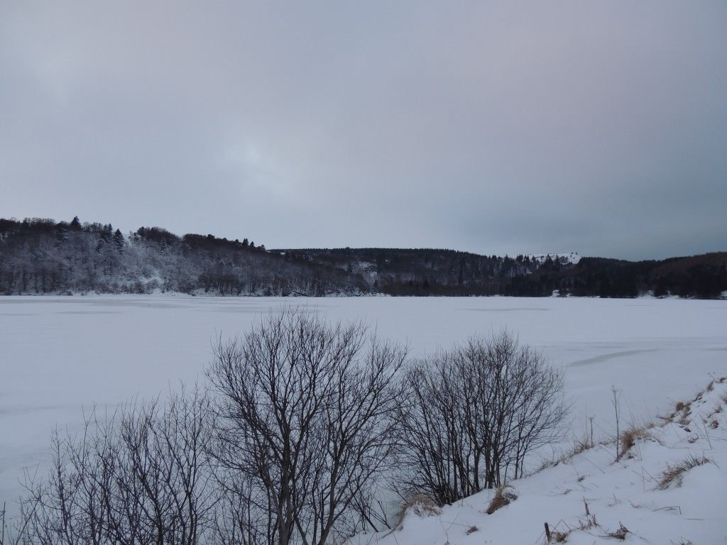 Lac du Guery 56