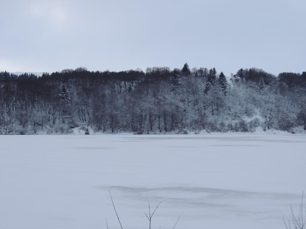 Lac du Guery 58