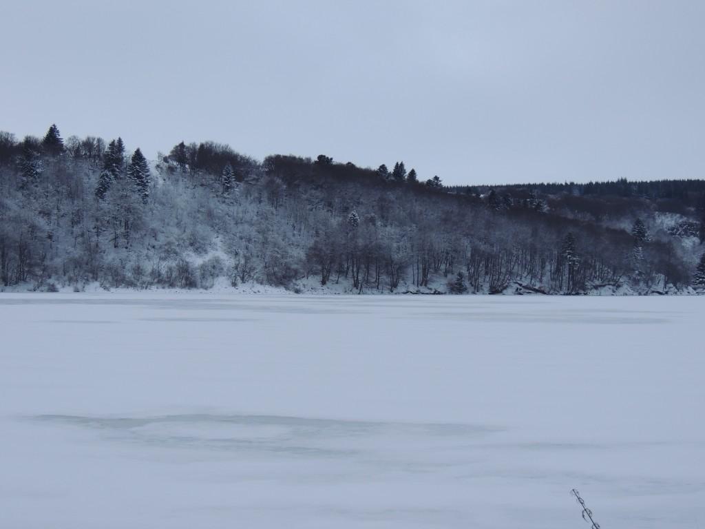 Lac du Guery 59