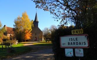 Isle et Bardais 5