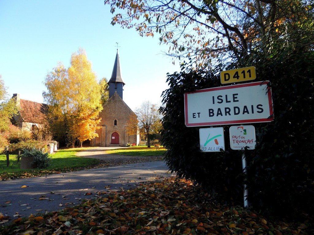 Isle et Bardais 6