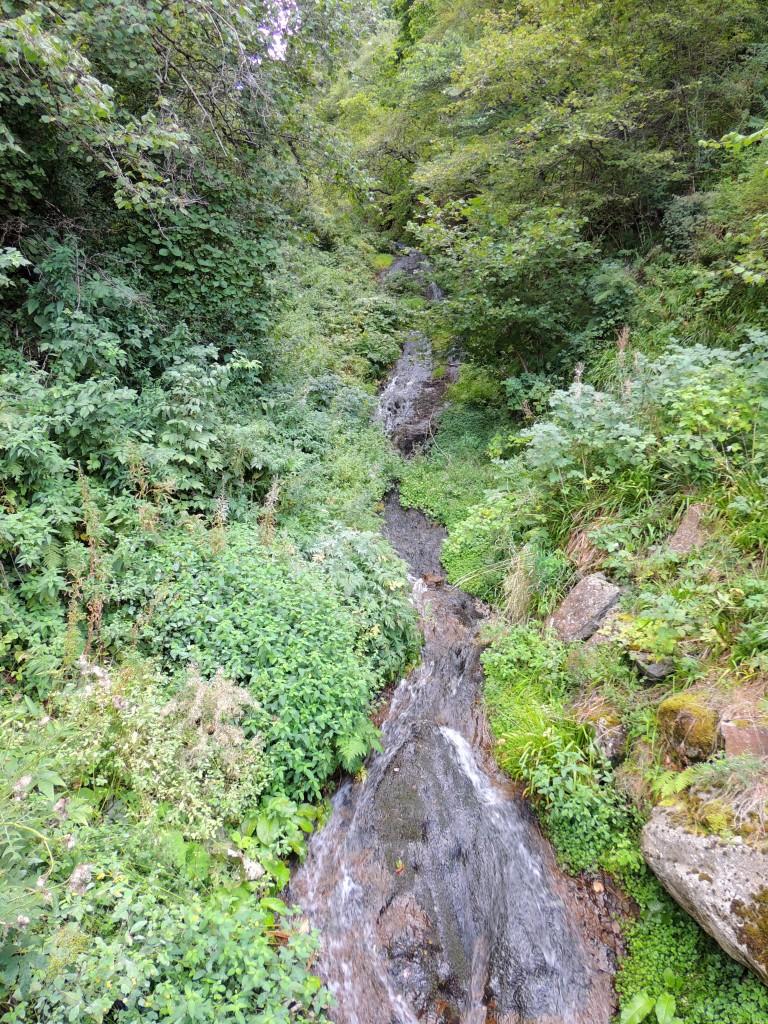 Ruisseau de Fontsalade